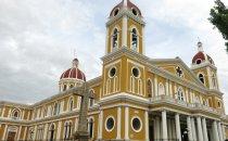 Kathedrale Granada, Nicaragua