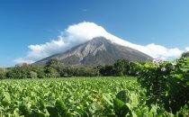 Vulkan Concepción, Isla Ometepe, Nicaragua