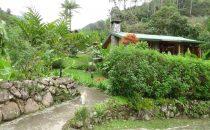 Chalet Orosi, Orosi, Costa Rica