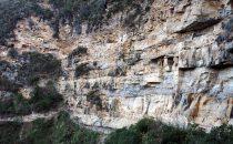Sarkophage von Karajia, Region Chachapoyas, Peru
