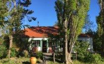Estancia Santa Thelma, Patagonien, Argentinen