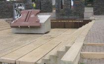 Hector Pieterson Memorial in Soweto, Johannesburg, Südafrika