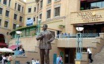 Mandela Square, Johannesburg, Südafrika