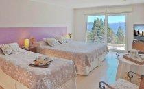 Altuen Hotel, Bariloche, Argentien