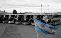 Taqsa Bus Argentinien