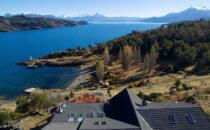 Patagonia Acres Lodge, Lago General Carrera, Chile