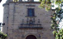 Templo de Aranzazú, Guadalajara, Mexiko