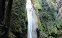 Cascada de Chuveje, Sierra Gorda, Mexico