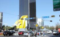 Torre Caballito, Mexico City