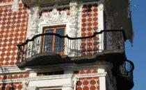 Casa de Alfeñique, Puebla, Mexiko